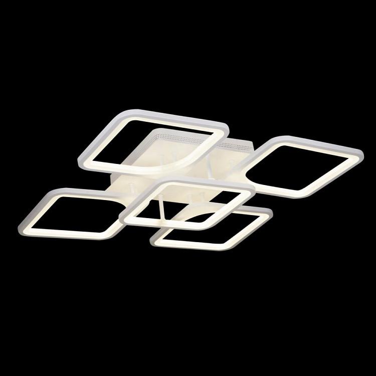 Потолочный светодиодный светильник FREYA FR6012CL-L70W OMEGA с пультом ДУ