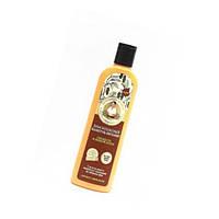 Лимонниковый Шампунь-Витамин Свежесть и Живой блеск для всех типов волос ЛИМОННИК АГАФЬИ, 300 мл.