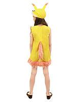 Белочка. Комплект - накидка, юбка (2148), фото 2
