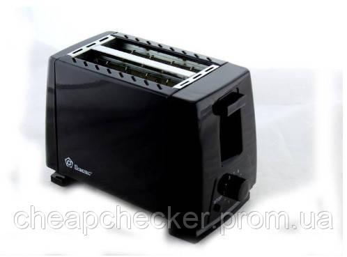 Тостер Domotec MS 3230 650 W Black
