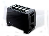 Тостер Domotec MS 3230 650 W Black, фото 1