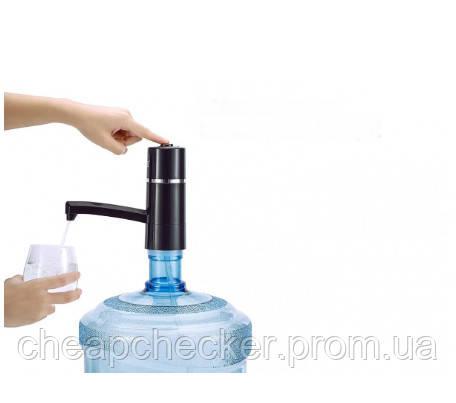 Электрическая Помпа Аккумуляторная Для Воды MS HL12A