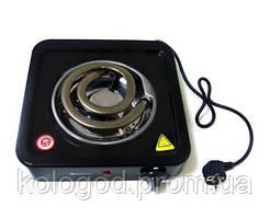 Електроплита DOMOTEC MS 5531 З Широкою Спіраллю