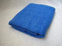 Полотенце махровое для рук 35x70 Blue