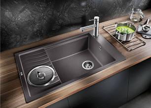 Blanco: кухонные мойки из Германии