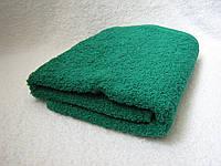 Полотенце махровое для рук 35x70 Dark Green