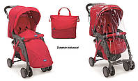 Прогулочная коляска Chicco SimpliCity Top Red (79482.70)