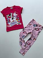 Детский костюм Единорог оптом (3-8 лет)