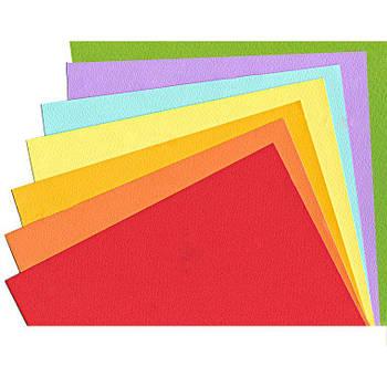 Бумага пастельная Tiziano А3 (29,7*42см) 160г/м2 среднее зерно Fabriano 729421**_белый (№01 bianco)