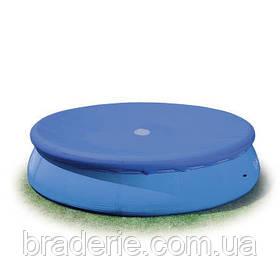 Тент для круглого бассейна INTEX 28022 366см
