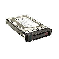 """517352-001 Жесткий диск HP 450GB SAS 15K 6G DP 3.5"""""""