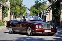 Аренда Bentley Azure, фото 1