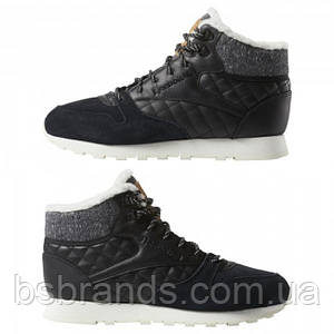 Женские ботинки Reebok CLASSIC LEATHER ARCTIC BOOT (АРТИКУЛ:CN3744)