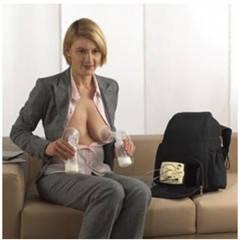 Молоковідсмоктувач MEDELA Pump in Style (на 2 грудях) Прокат в Харкові, фото 2