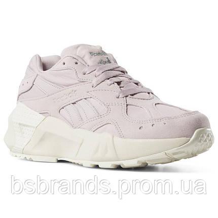 Жіночі кросівки Reebok AZTREK DOUBLE (АРТИКУЛ: DV6309), фото 2