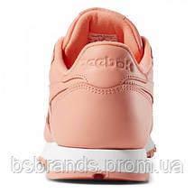 Женские кроссовки Reebok CLASSIC LEATHER (АРТИКУЛ:CN7605), фото 3