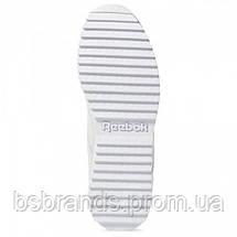 Женские кроссовки Reebok CLASSIC LEATHER RIPPLE (АРТИКУЛ:DV3637), фото 3