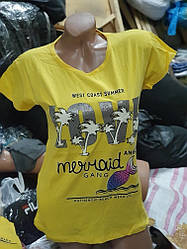 Стильная футболка турция полномерная к-во Ограничено