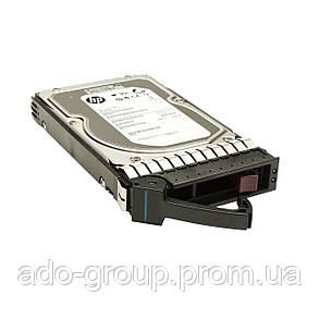 "480528-002 Жесткий диск HP 450GB SAS 15K 3G DP 3.5"", фото 2"