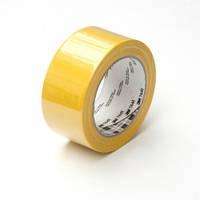 Односторонняя лента 3М 764i (желтого цвета)