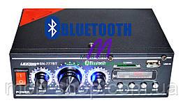 Усилитель звука Lexing SN-777BT Bluetooth