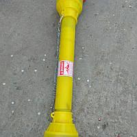 Карданный вал  6*8 L-1500 см крестовина 27мм