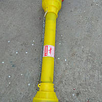 Карданный вал 6*8 L- 1200mm. крестовина 24мм