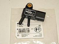 Датчик давления выхлопных газов на Мерседес Спринтер 906 2.2CDI/3.0CDI  2006-> BOSCH (Германия) 0281006278