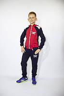 Спортивный  детский костюм для мальчика , 141-146-152-158 рост
