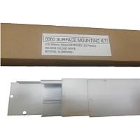 Алюминиевая рамка-переходник для накладного монтажа светодиодных LED панелей 600х600 Surface Kit, фото 1