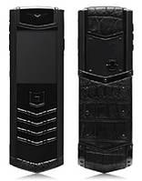 Vertex S9 signature black, фото 1