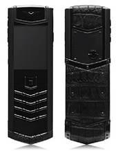 Vertex S9 signature black