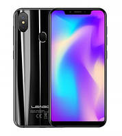 Смартфон Leagoo S9 (black) 4Gb/32Gb оригинал - гарантия!