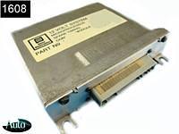 Электронный блок управления зажиганием (ЭБУ) Opel Corsa 1.3 86-89г (13NB)