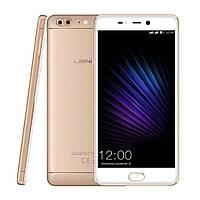 Смартфон Leagoo T5 (gold) 4Gb/64Gb оригинал - гарантия!