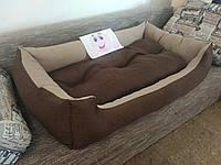 Лежаки для собак и кошек 120 х 80 см.