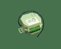 Двухканальная радиокарта Radio 8117 UPM-1000