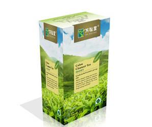 """Чай для Очистки Кишечника """"Colon Cleanser Tea"""" Слабительный (20 пакетиков)"""