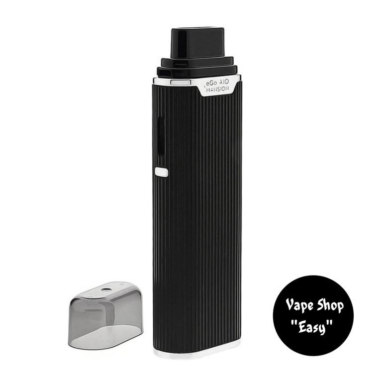 Pod система Joyetech eGo AIO Mansion Kit Black Электронная сигарета Вейп. Оригинал.