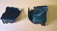 Подкрылки передние, локера для Тoyota Land Cruiser 100