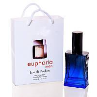 Euphoria Men (Эйфория Мен) в подарочной упаковке 50 мл. (реплика)