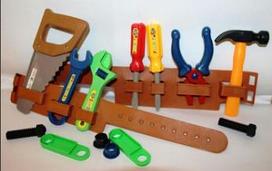 Набор инструментов Фиксик