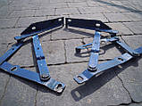 Петли капота Mercedes Vito W638 1995—2003г.в., фото 2