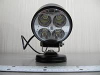 Дополнительные светодиодные фары LED 15-12W Spot на магните, фото 1