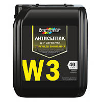 Kompozit Антисептик трудновымываемый W3 5л