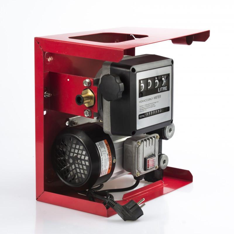 Мини АЗС для дизельного топлива на Rewolt SL011C-220V ➠ 40л/мин бесплатная доставка*