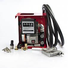 Мини АЗС для дизельного топлива на Rewolt SL011C-220V 40л/мин бесплатная доставка*, фото 2