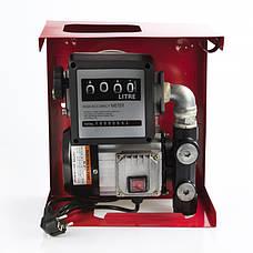 Мини АЗС для дизельного топлива на Rewolt SL011C-220V 40л/мин бесплатная доставка*, фото 3