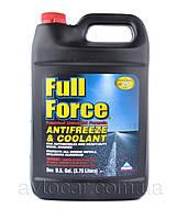 Концентрат антифриза PEAK Antifreeze & Coolant, цвет зеленый, 3,78л.