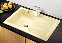 Керамическая кухонная мойка Blanco Idessa 45 S , фото 1